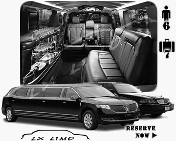 Omaha Town Car Limo rental