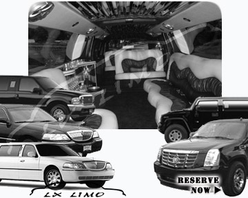 Omaha Stretch Limos for rental