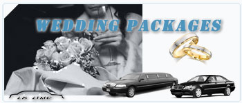 Omaha Wedding Limos