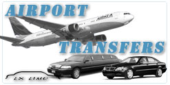 Omaha Airport Transfers and airport shuttles