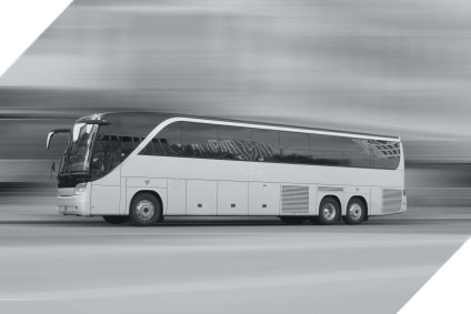 Coaches and mini buses for hire in Omaha, NE